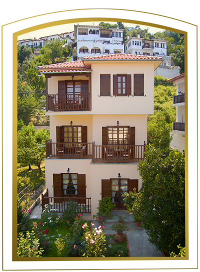 melifilos guesthouse