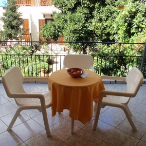 agios ioannis pelion accommodation apartments with garden