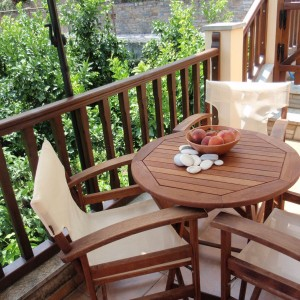 agios ioannis pelion rooms with garden